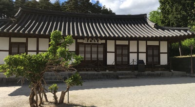 Photo of Historic Site 선교장 at 운정길 63, 강릉시 25464, South Korea