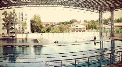 Photo of Pool Pusat Kecemerlangan Akuatik at Kompleks Belia Dan Sukan Negeri Sarawak, Kuching 93150, Malaysia