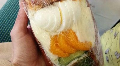 Photo of Bakery 清水製パン at 中央東町1-76, 酒田市 998-0033, Japan