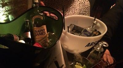 Photo of Cocktail Bar ka5per at Hinter Der Grieb 5, Regensburg 93047, Germany