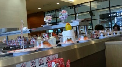 Photo of Japanese Restaurant Sushi King at Kluang 86000, Malaysia