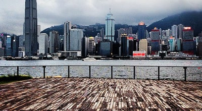 Photo of Outdoors and Recreation West Kowloon Waterfront Promenade at Austin Rd W, West Kowloon, Hong Kong