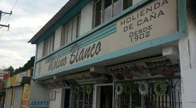 Photo of Candy Store El Molino Blanco at Santiago, Mexico