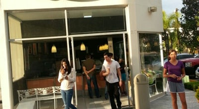 Photo of Ice Cream Shop Helados Sultana at Av. José Vasconcelos, San Pedro Garza Garcia, Mexico
