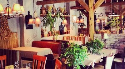 Photo of Italian Restaurant Felicita! / Фелічіта! at Просп. Дмитра Яворницького, 88, Дніпропетровськ 49000, Ukraine