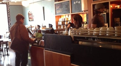 Photo of Coffee Shop Victrola at 411 15th Ave E, Seattle, WA 98112, United States