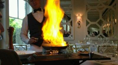 Photo of Cajun / Creole Restaurant Brennan's of Houston at 3300 Smith Street, Houston, TX 77006, United States