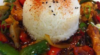 Photo of Asian Restaurant Wagamama at 10a Lexington St, Soho W1F 0LD, United Kingdom