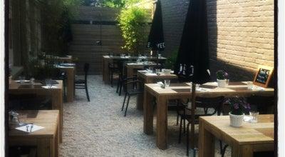 Photo of Coffee Shop Mokkabar at Wallenstraat 21, Roeselare 8800, Belgium
