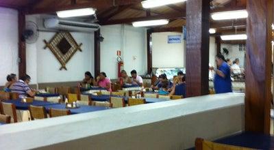 Photo of Brazilian Restaurant Tapera Branca at Pç. Cândido Mota, 34, Caraguatatuba 11660-060, Brazil