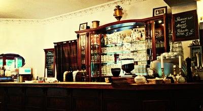 Photo of Russian Restaurant Pasternak at Knaackstr. 22-24, Berlin 10405, Germany