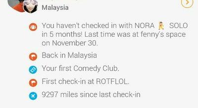 Photo of Comedy Club ROTFLOL at Malaysia