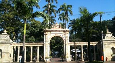 Photo of Zoo Jardim Zoológico do Rio de Janeiro at Quinta Da Boa Vista, Rio de Janeiro 20940-040, Brazil