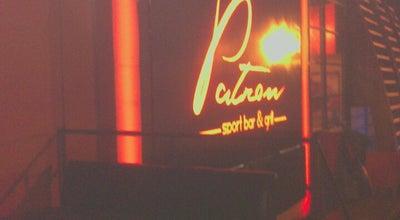 Photo of Nightclub El Patron Bar & Lounge at Mesa, El Paso, TX 79902, United States
