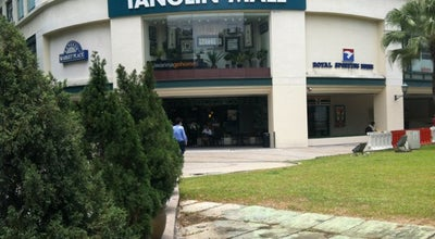 Photo of Mall Tanglin Mall at 163 Tanglin Rd, Singapore 247933, Singapore