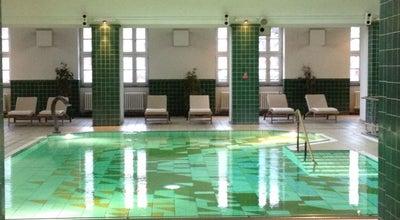Photo of Pool Holthusenbad at Goernestr. 21, Hamburg 20249, Germany