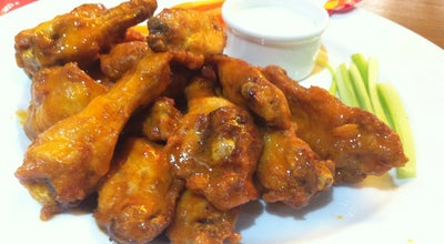 Photo of Wings Joint Lord Of The Wings at Discovery Mall Opp. Burj Jasem, Kuwait City, Kuwait