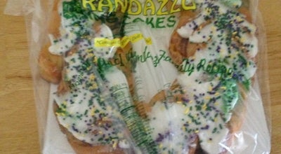 Photo of Bakery Manny Randazzo King Cakes at 3515 N. Hullen Street, Metairie, LA 70002, United States
