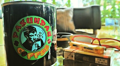 Photo of Coffee Shop Pasundan Coffee at Jl. Gatot Subroto No. 19, Cimahi 40523, Indonesia