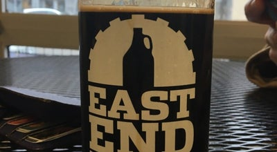 Photo of Brewery East End Brewing Co. at 2401 Penn Ave, Pittsburgh, PA 15222, United States
