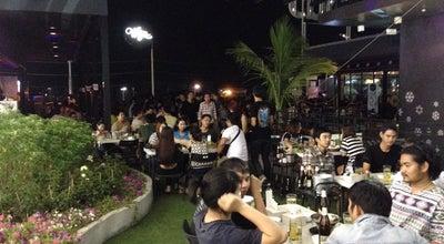 Photo of Bar Warp Bar & Bistro at 3rd, Chiang Mai, Thailand