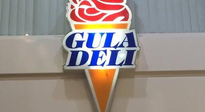 Photo of Burger Joint Guladeli at Rua Dr Roberto Calmom N°140, Guarapari 29200-340, Brazil