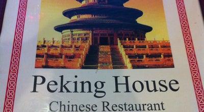 Photo of Asian Restaurant Peking House at 519 Harrison Ave, Centralia, WA 98531, United States