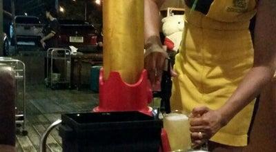 Photo of Asian Restaurant เฉิ่ม สบายๆ สไตล์ เฉิ่ม at รั้วใหญ่ 72000, Thailand