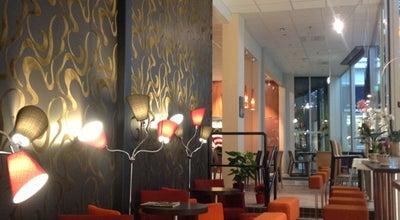 Photo of Cafe Paccini at Hanstavägen 55, Kista 164 91, Sweden
