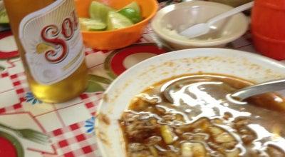 Photo of Mexican Restaurant Birria el Tapatio. at Glorieta De Petróleos., Mexico, Mexico