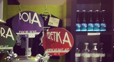 Photo of Brewery Birra Frara at Via C. Mayr, 53, Ferrara 44121, Italy