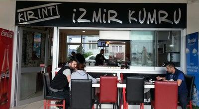 Photo of Cafe Kırıntı İzmir Kumru at Şirinevler Mah., Karabük, Turkey