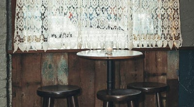 Photo of Bar The West Cafe at 379 Union Ave, Brooklyn, NY 11211, United States