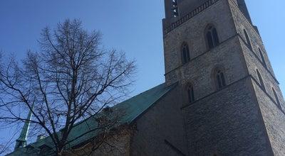Photo of Church Nikolaikirche at Bielefeld, Germany