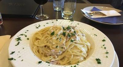Photo of Italian Restaurant Bella Napoli at Poland