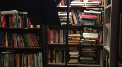 Photo of Used Bookstore Unnameable Books at 600 Vanderbilt Ave, Brooklyn, NY 11238, United States