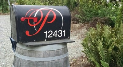 Photo of Winery Palouse Winery at 12423 Vashon Hwy Sw, Vashon, WA 98070, United States