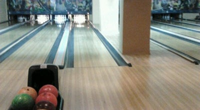 Photo of Bowling Alley Rock & Roll Bowling at București Mall, București 031282, Romania