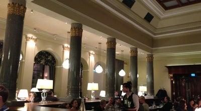 Photo of Scandinavian Restaurant Salutorget at Pohjoisesplanadi 15, Helsinki 00170, Finland