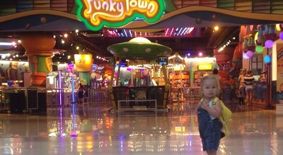 Photo of Arcade Funky Town at Ул.мира,51, Russia