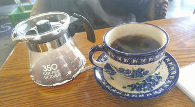 Photo of Coffee Shop 구스토커피 (GUSTO COFFEE) at 경은로 100, Gumi, South Korea