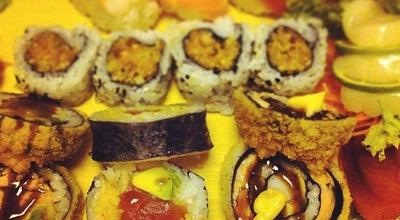 Photo of Sushi Restaurant Akira Sushi & Wok at Veemarkt 20, Mechelen 2800, Belgium