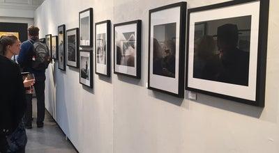 Photo of Art Gallery Galleri Kontrast at Hornsgatan 8, Stockholm 118 20, Sweden