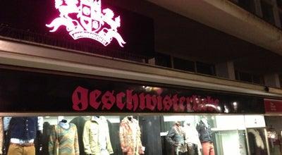 Photo of Boutique Geschwisterliebe at Breite Straße 4, Stuttgart 70173, Germany