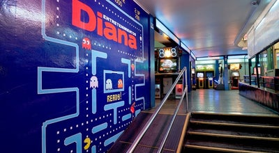 Photo of Arcade Entretenimientos Diana at Merced 839, Santiago, Chile