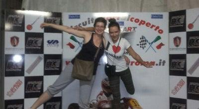 Photo of Racetrack Holykart at Via Silicella 111, Roma 00169, Italy