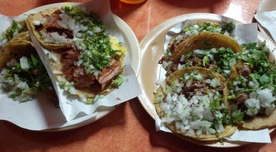 Photo of Taco Place Don Cuco at Jacobo De Lieja, Mexico, Mexico