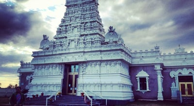 Photo of Temple Sri Venkateswara Temple at 1075 Us Highway 202/206, Bridgewater, NJ 08807, United States