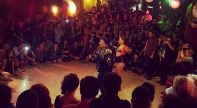 Photo of Dance Studio Angora Dans Stüdyosu at Akay Cd. No:28/a Kızılay, Ankara 06660, Turkey