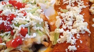 Photo of Mexican Restaurant La Fonda on Main at 2415 N. Main Ave, San Antonio, TX 78212, United States
